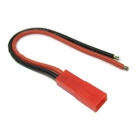 Etronix Female JST Connector with 10cm 20AWG Silicone Wire - ET0625