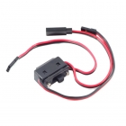 Etronix JR 3 Lead Switch - ET0778