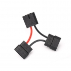 Traxxas Wire Harness Series Y-Lead ID Battery Connection - TRX3063X