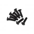 Maverick Button Head Screw M3x12mm (8 Screws) - MV25035