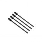 Maverick Black Aerial Tube (Pack of 3) - MV25050