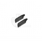 Pro 3D 62mm Carbon Fibre Tail Blade (2 Blades) - PRO0621