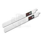 Pro 3D 430mm Carbon Fibre Main Rotor Blade for 500 Size Electric Heli (2 Blades) - PRO4301