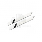 Pro 3D 430mm Fibre Glass Main Rotor Blade for 500 Size Electric Heli (2 Blades) - PRO4302