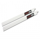 Pro 3D 600mm Carbon Fibre Main Rotor Blade for 50 Class Heli (2 Blades) - PRO6001