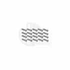 Simply RC M3 x 10 Socket Button Screw (Pack of 20 Screws) - SRC-40010