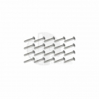 Simply RC M3 x 18 Socket Counter Sunk Screw (Pack of 20 Screws) - SRC-40026