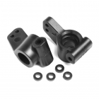 HPI Rear Hub Carrier Set for the Firestorm and E-Firestorm - 100313