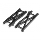 HPI Rear Suspension Arm Set for the Firestorm 10T - 100315
