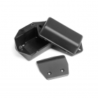 HPI Battery Box/Skid Plate Set for the Firestorm 10T - 100323