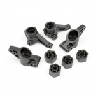 HPI Bullet Upright Set - 101208