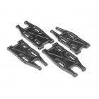 HPI Bullet Suspension Arm Set  - 101213