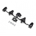 HPI Savage XS Upright Set - 105292