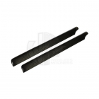 Twister CP Symmetrical Carbon Main Blades (225mm) - 6600400