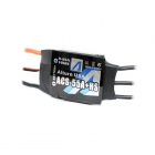 Alturn ACS-55A+HS 55 Amp Aircraft Brushless ESC with Heat Shrink - ACS55