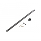 Blade 120 SR Carbon Fibre Main Shaft with Hardware - BLH3107