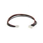 Logic RC 3S XH Balance Lipo Extension Lead (200mm) - FS-XH200-3