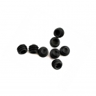 "Losi 8-32x1/8"" Cup Point Set Screw (Pack of 8 Grub Screws) - LOSA6298"