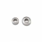 Simply RC Losi 8IGHT Clutch Bell Bearings Set (8B/8T/2.0) - SRC-30027