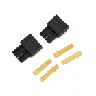 Traxxas Genuine Connector Male (2 Male) - TRX3070