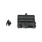 Traxxas ESC Mounting Plate VXL-3S Speed Controller (Bandit, Rustler, Stampede) - TRX3725