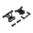 Traxxas 1/16 Front and Rear Body Mount Posts - TRX7015