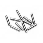 HPI Silver Pin 2mm x 10mm (10 Pins) - Z264