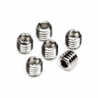 HPI Set Screw M3 x 3mm (6 Screws) - Z700