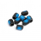 HPI Set Screw M4x5mm 2.0mm Hex Socket (8 Pieces) - Z722