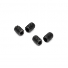 HPI Set Screw M4x6mm (4 Screws) - Z723