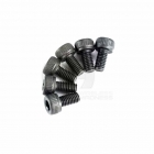 Traxxas Cap Head 3x6mm Machine Hex Screw (6 Screws) - TRX2554
