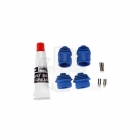 Traxxas Rebuild kit for Revo, Maxx Steel Constant-Velocity Driveshafts - TRX5129