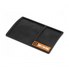 HPI Racing Small Rubber Screw Mat Tray 15cm x 10cm - 101998