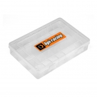 HPI 200x135mm Parts Storage Box with Decals - 110622