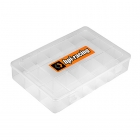 HPI 275x185mm Parts Storage Box with Decals - 110623