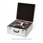 Blade 350 QX Quadcopter Deluxe Aluminium Carrying Case with Lock - BLH7849