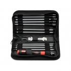 Dynamite Metric Startup Tool Kit Set - DYN2834