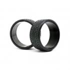 HPI LP29 1/10 T-Drift Tyre Yokohama Advan Neova AD07 (Pack of 2 Tyres) - 4427