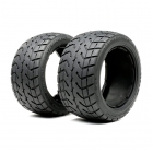 HPI Tarmac Buster Rear Tire M Compound 170x80mm (Set of 2) - 4840