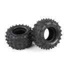Tamiya Super Gripper Spike Rear Tyre (Pack of 2 Tyres) - 9805034
