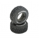 Dynamite Speedtreads Shootout 1/10 Short Course 2.2 Tyre (Pack of 2 Tyres) - DYN5124