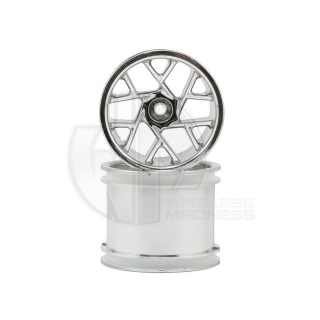 "RPM ""Slingshot 12 Spoke"" Chrome Wheel (Set of 2 Wheels) - RPM8189"
