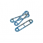 HPI Racing Exhaust Gaskets - 101247