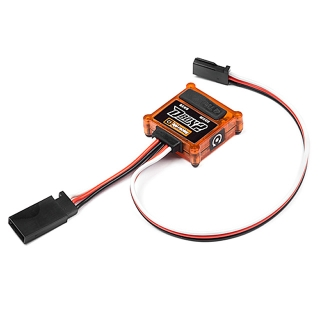 HPI D-Box 2 Adjustable Stability Control System - 105409