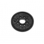 HPI Replacement 66T Spur Gear for the RS4 Sport 3 Flux - 113706