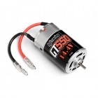 HPI GT 550 Brushed Motor for E-Savage - 1145