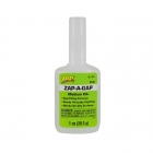 ZAP-A-Gap PT02 Medium CA+ Glue 1oz - 5525642
