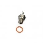 Kyosho K3 Winter Glow Plug for .12 to .21 Nitro Engines - 74492
