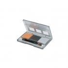 Tamiya Weathering Master C Set Orange Rust, Gun Metal and Silver - 87085