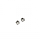 Blade 450 3D and 450 X Main Shaft Bearing 5x10x4mm (Pack of 2 Bearings) - BLH1642